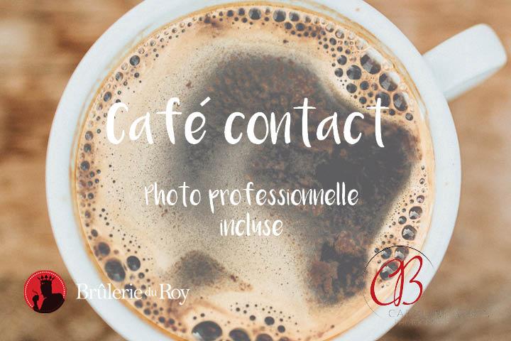 Photo Café Contact - 29 novembre 2018