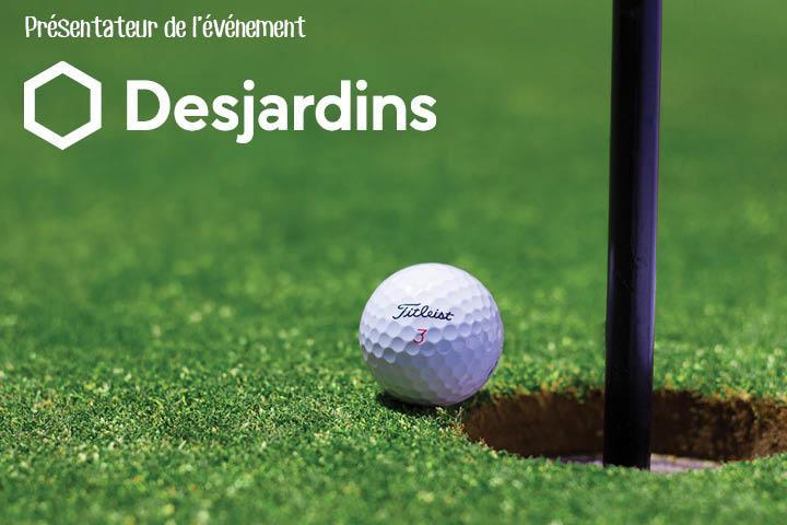 Photo Tournoi golf