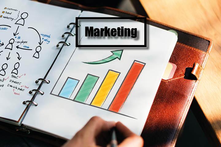 Photo Atelier formation Marketing : Attirer et garder les clients - 29 janvier 2019